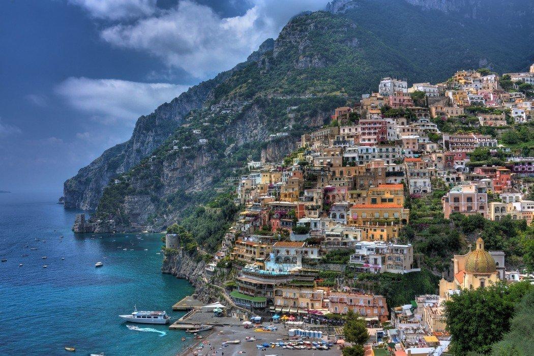 Sorrento Amp The Amalfi Coast Gt The Travel Expert