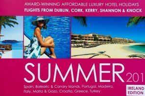 Classic Collection Holidays now Operating from Ireland