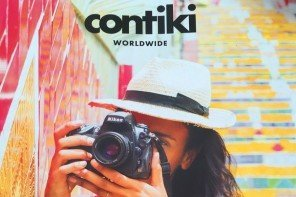 Group Travel Specialists Contiki release dedicated brochure from Ireland