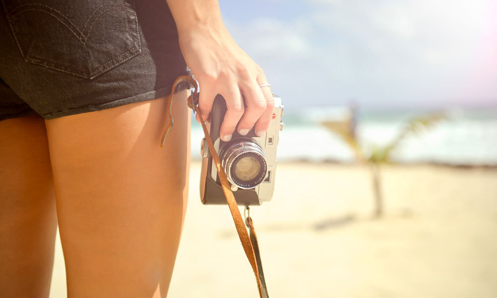 Top tips for taking the best holiday photos