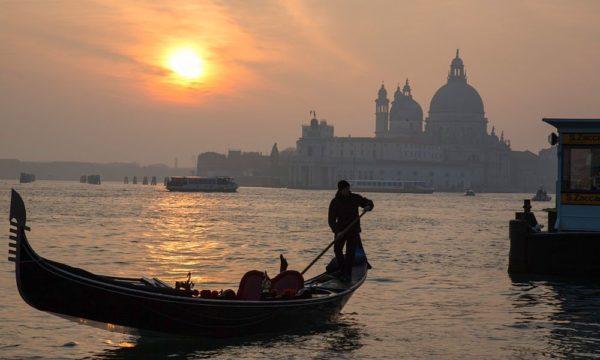 October bank holiday five night break to Venice