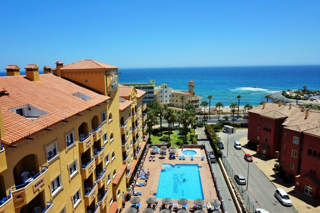 Costa del Sol holiday deal by The Travel Expert