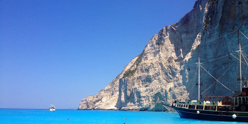 summer holiday deal to zakynthos