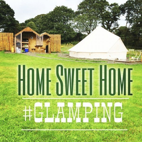 Glamping Sarah Slattery The Travel Expert