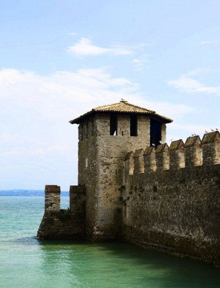 Pescheira de Garda Italy