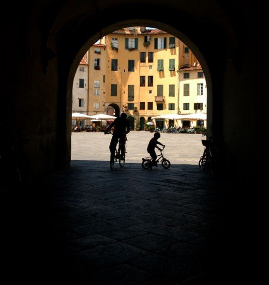 town square florence