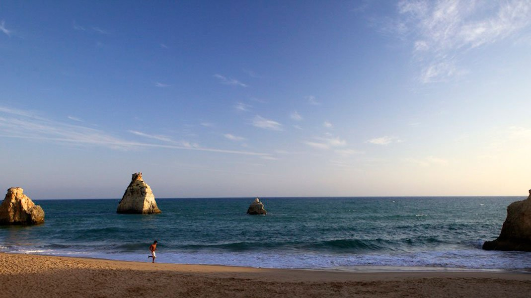 alvor in Portugal by Sarah Slattery, Irelands top travel expert