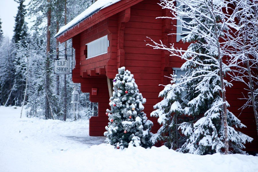 The Definitive Guide to Booking Lapland Holidays