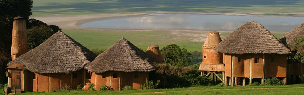 A safari in Tanzania by The Travel Expert
