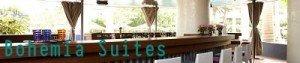 Sarah Slattery, The Travel Expert, reviews the Bohemia Suites & Spa Hotel, Playa del Ingles, Gran Canaria