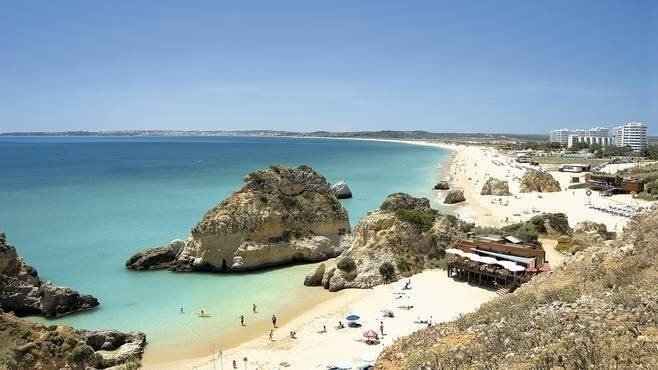 Alvor, The Travel Expert