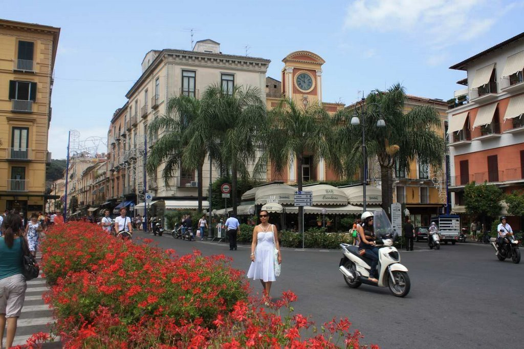 Sorrento & The Amalfi Coast by The Travel Expert