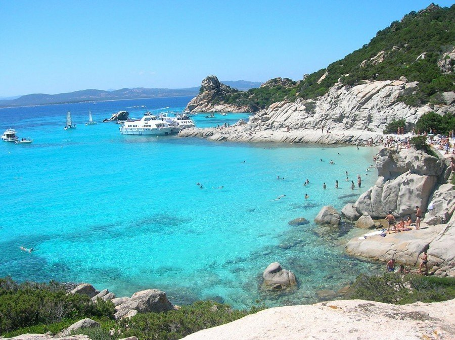 Sardinia, Sarah Slattery, The Travel Expert