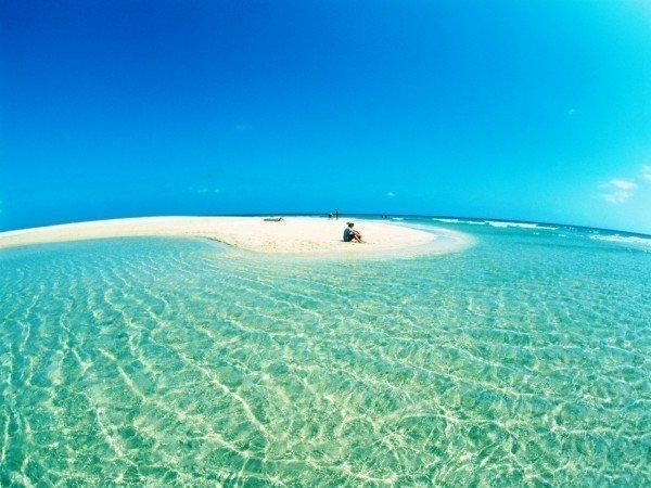 One week package deal to Fuerteventura