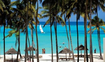 Zanzibar, The Travel Expert, Sarah Slattery