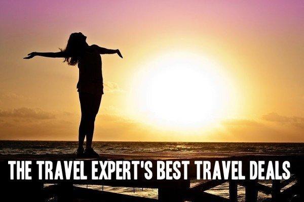 Best Travel Deals, The Travel Expert, Sarah Slattery