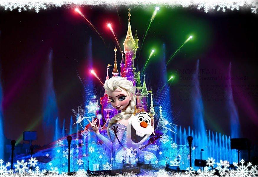 Disneyland Paris, Sarah Slattery, The Travel Expert