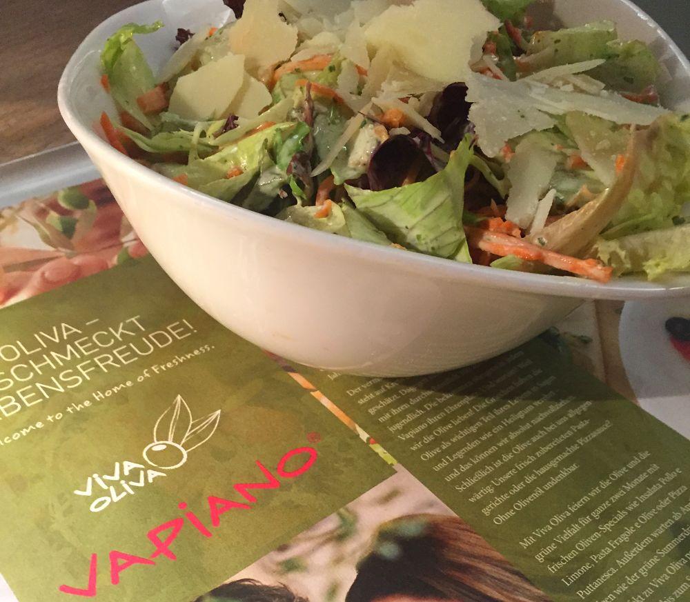 Vapiano, Berlin Restaurant by The Travel Expert