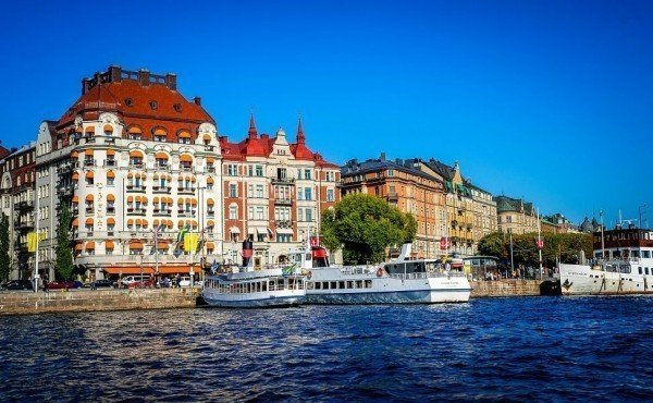 Stockholm, The Travel Expert, Sarah Slattery