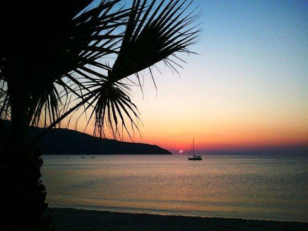 Sarah Slattery, The Travel Expert, Nice, South of France