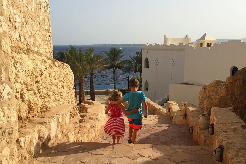 Lanzarote Family holiday by The Travel Expert