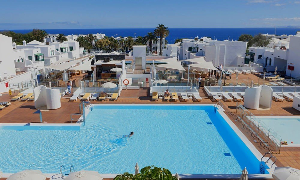 early booking winter offer to Lanzarote