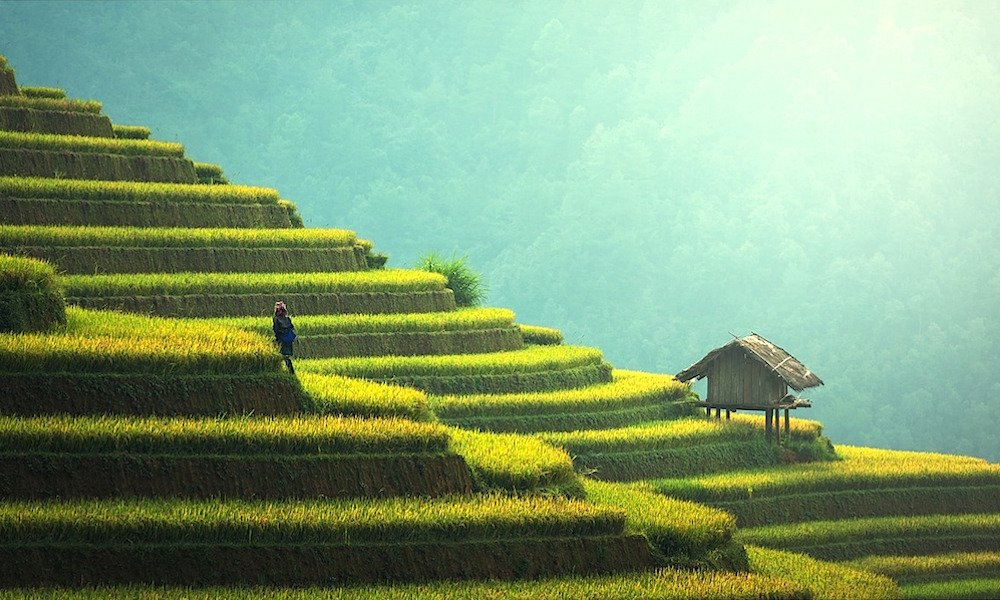 top 10 honeymoon destinations - Thailand