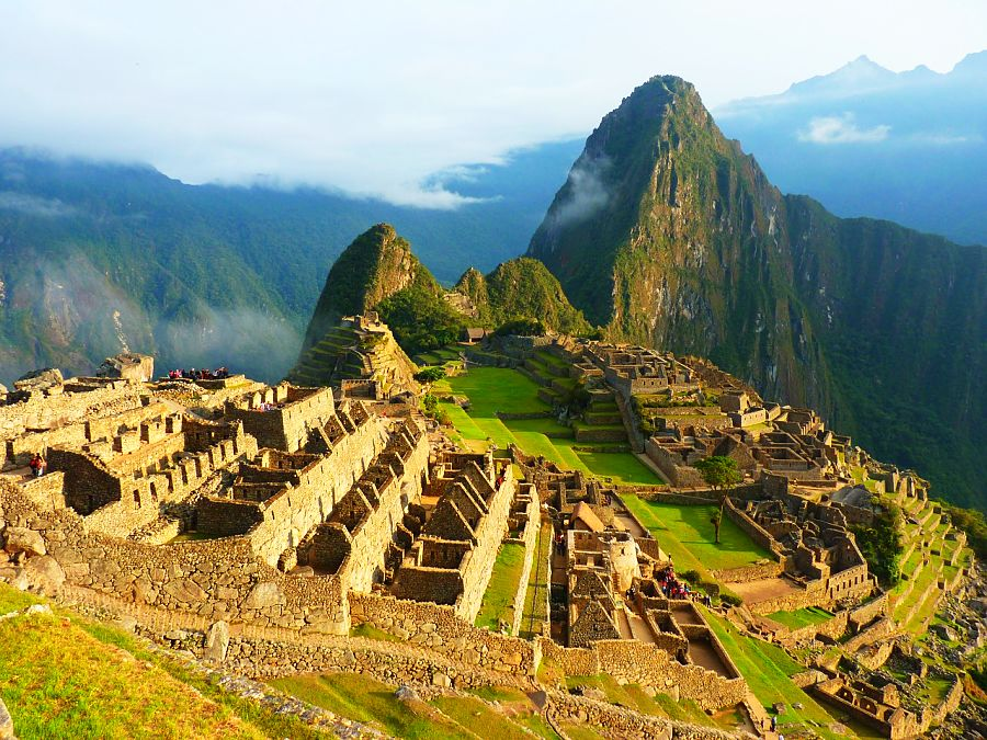 Discover South America With An Escorted Tour