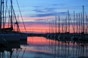 Sarah Slattery, The Travel Expert has a great deal to Cannes in September