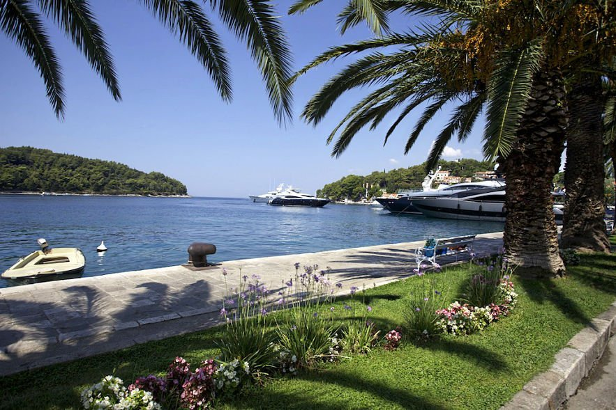 Cavtat, Croatia, by The Travel Expert
