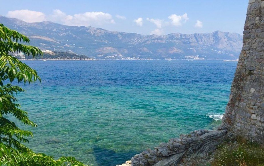 A visit to Montenegro by The Travel Expert