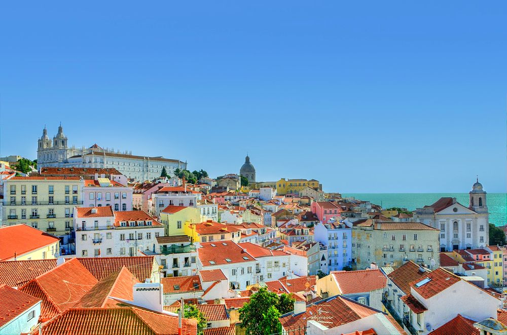 the best lisbon hotels