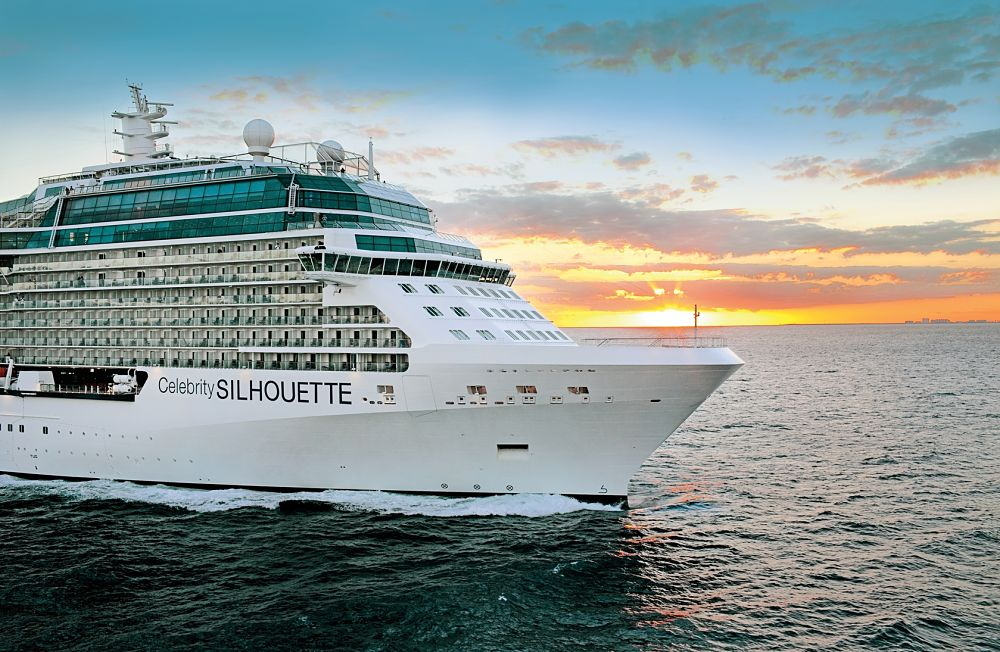 Cruise Holidays - Celebrity Silhouette
