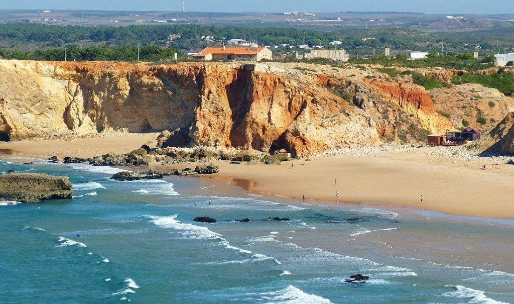 Algarve, one of the top ten holiday destinations for 2016 by The Travel Expert