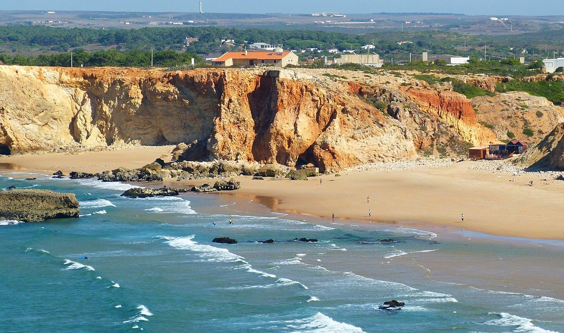 A family holiday in the Algarve by The Travel Expert