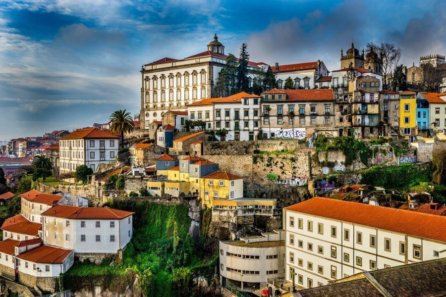 Porto, one of Europe's top food destinations by The Travel Expert