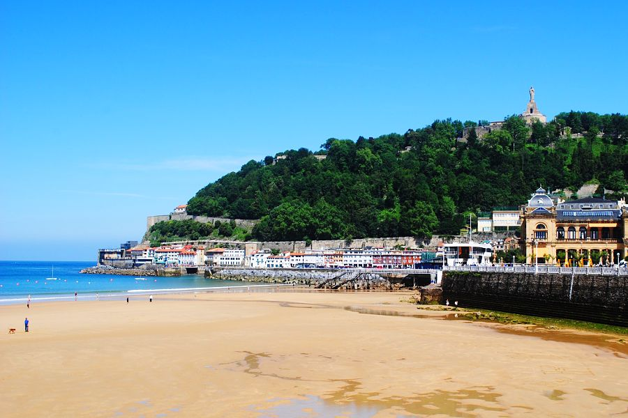 San Sebastian, one of Europe's top food destinations by The Travel Expert