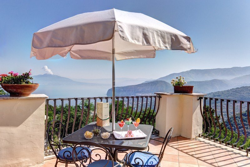 Grand Hotel Hermitage Sorrento, by The Travel Expert