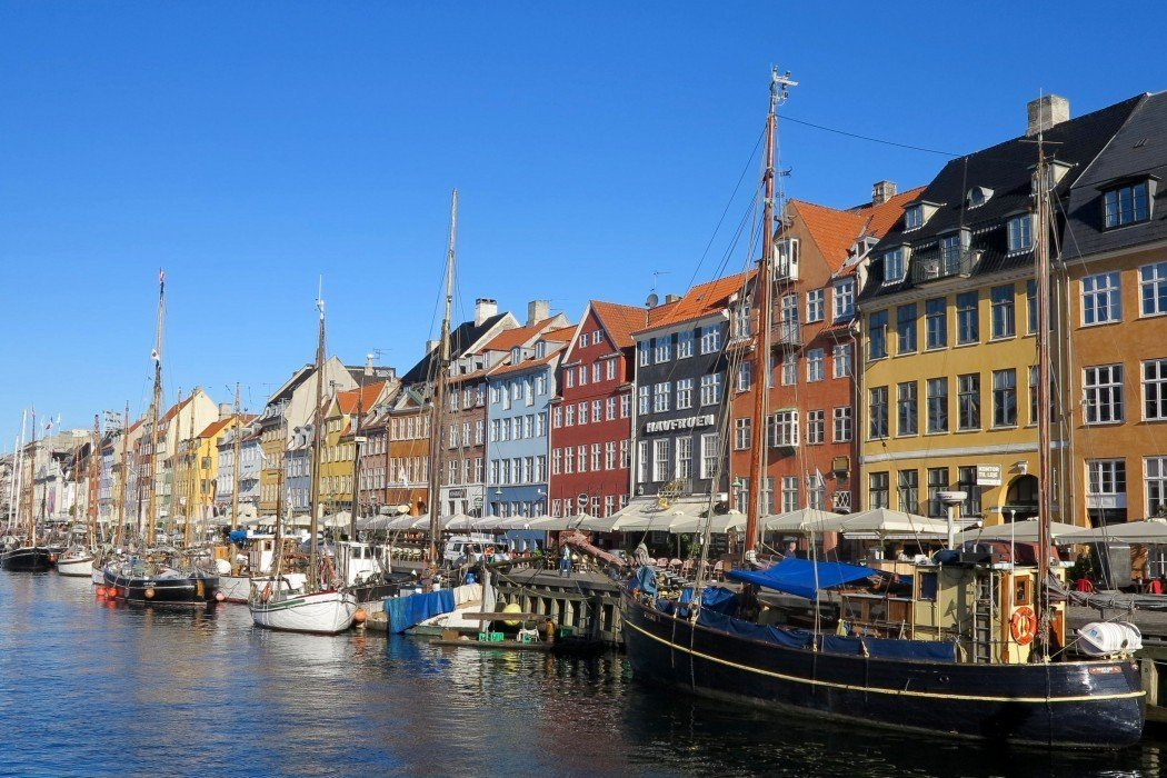 Copenhagen one of the best places to visit after Christmas by The Travel Expert