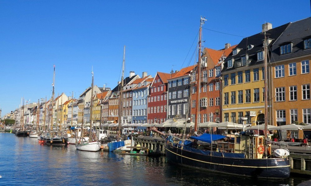Copenhagen one of the best places to holiday after Christmas by The Travel Expert