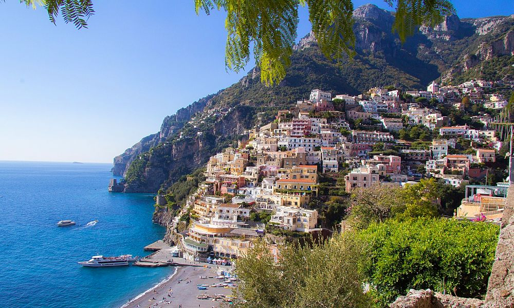 Sorrento, 24th October holiday by The Travel Expert