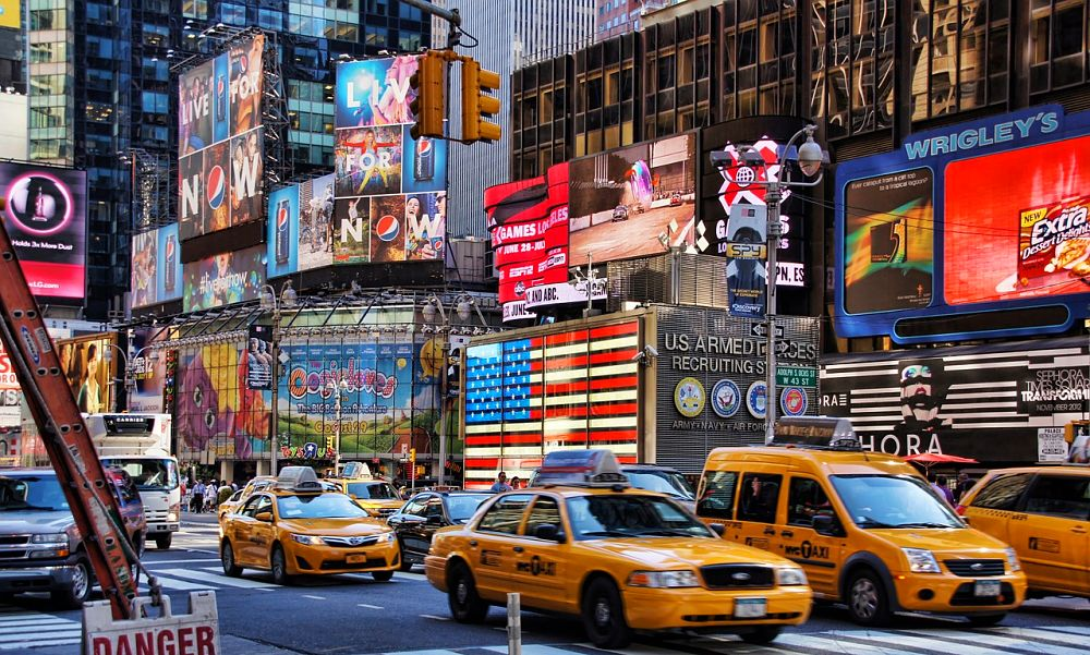 Top 20 things to visit in New York by The Travel Expert
