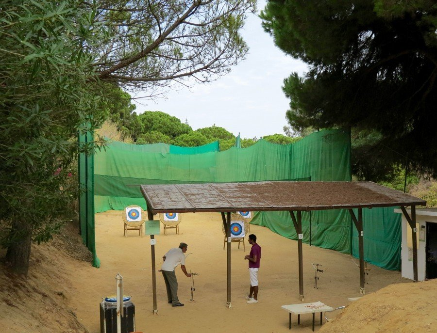 Sarah Slatter, The Travel Expert reviews Club Med da Balaia in the Algarve