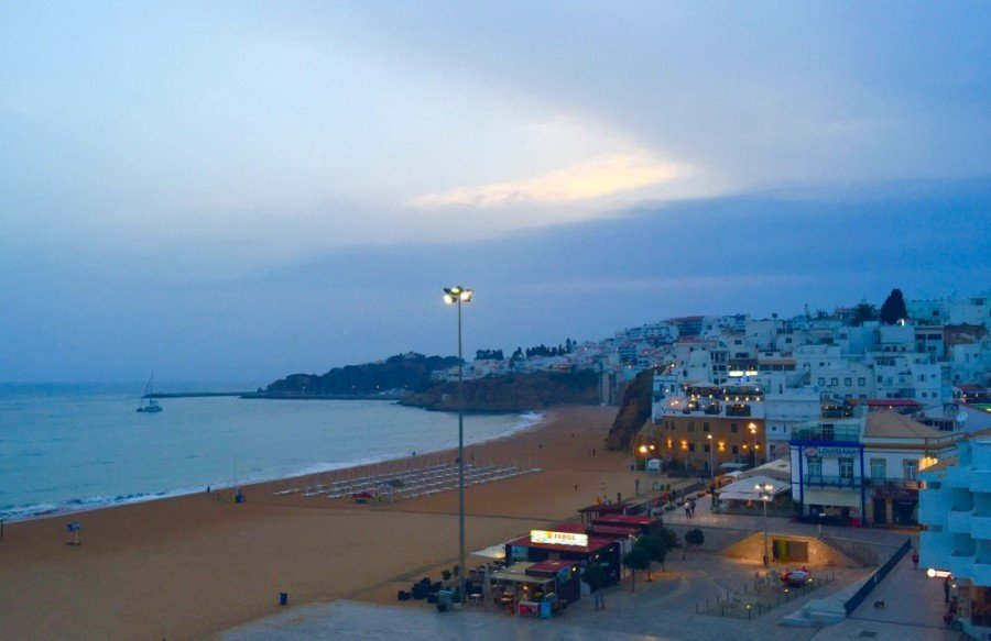 four night break in the Algarve