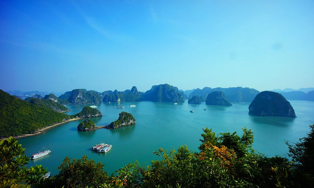 ways to visit vietnam