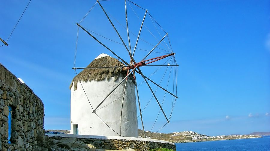 New flights to Mykonos for 2016 by The Travel Expert