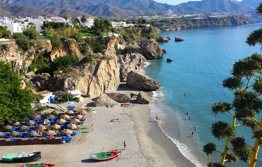 A week in Nerja, by Sarah Slattery, The Travel Expert