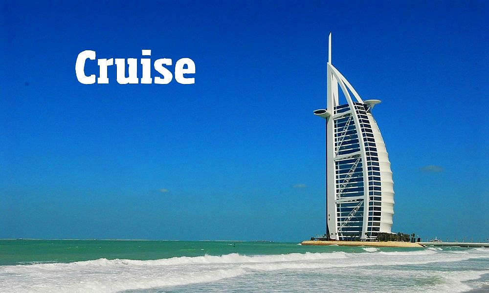 Cruise Dubai & the Emirates