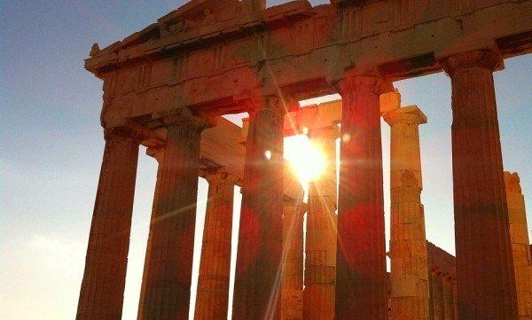 Athens weekend break