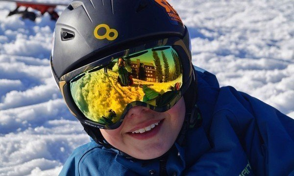 The Travel Expert's guide to the top 10 ski resorts for families